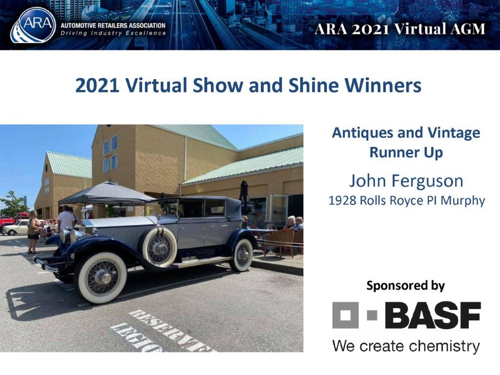 Show-and-Shine-Antique_Runner Up
