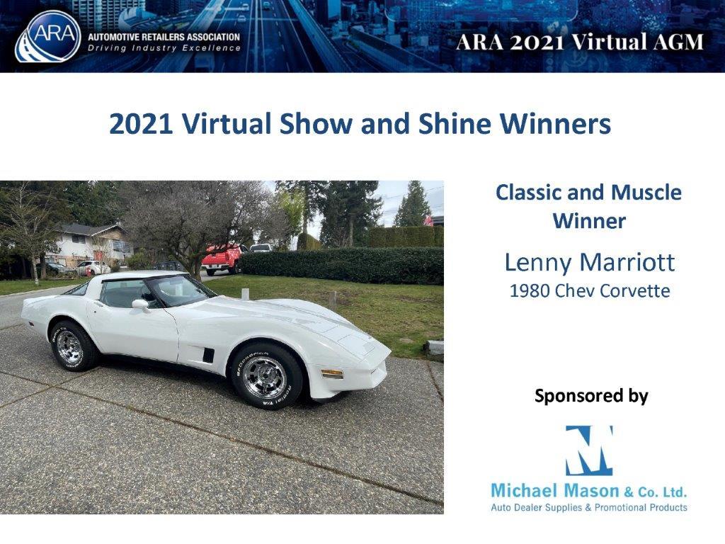 Show-and-Shine-Classic_Winner